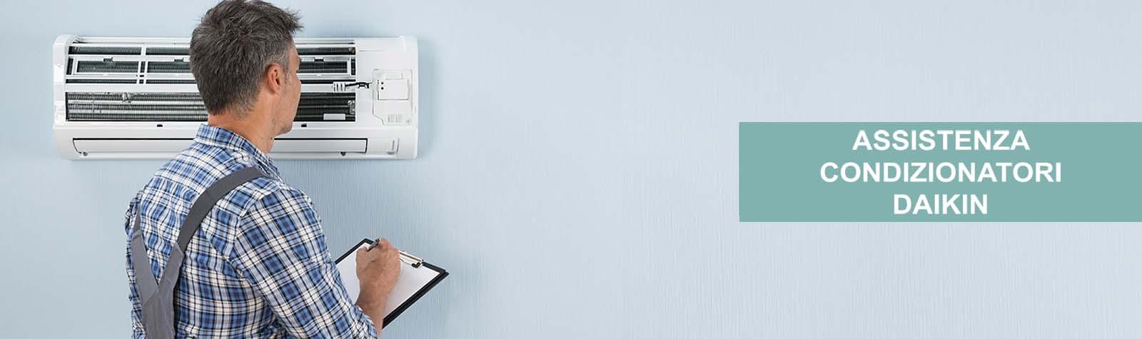 Assistenza Condizionatore Daikin Montespaccato - Contattaci per un preventivo